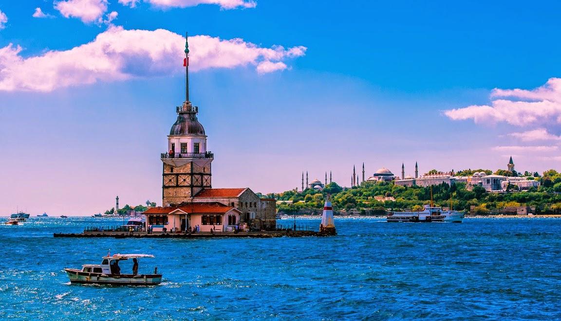 İstanbul Biraz